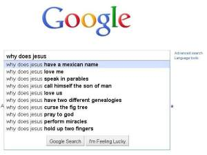 Google Suggests fail of the day - Funniest pictures!