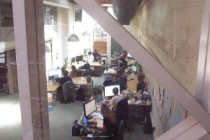 coolest office designs in the world